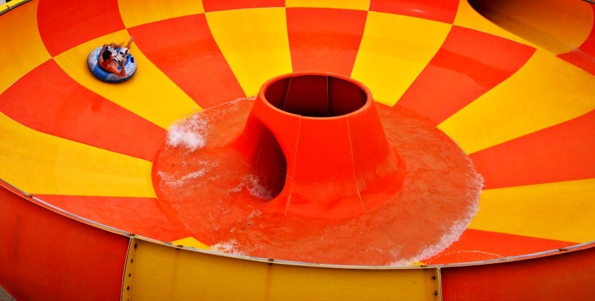 Water parks Malaysia