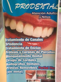 The great dentist