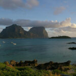 Amazing Aussie Outdoor Pursuits: Lord Howe Island