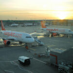 Getting to Stansted Airport from London