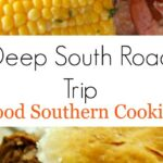 Deep South road trip, A taste of the south