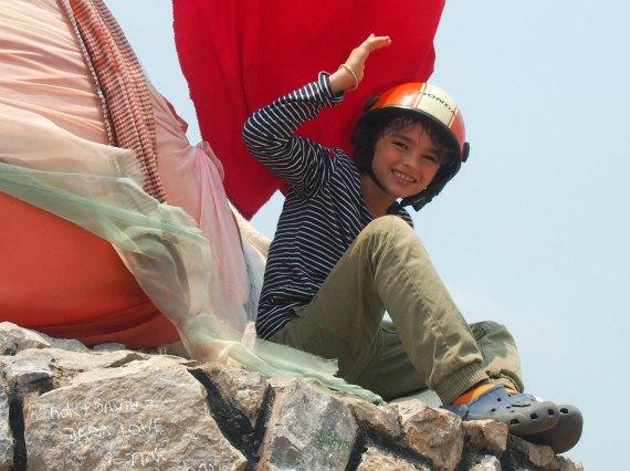 Kep near Kampot Cambodia