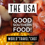 Southern Style Cooking on a Deep South Road Trip