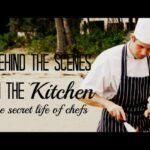 The Secret Life of Chefs