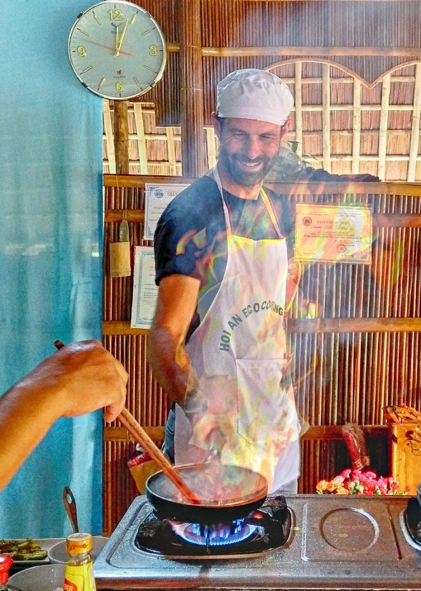 Hoi An cooking classes