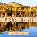 Appropriate visa for Vietnam
