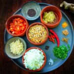 Dal Bhat Recipe from Nepal