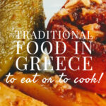 What To Eat in Greece