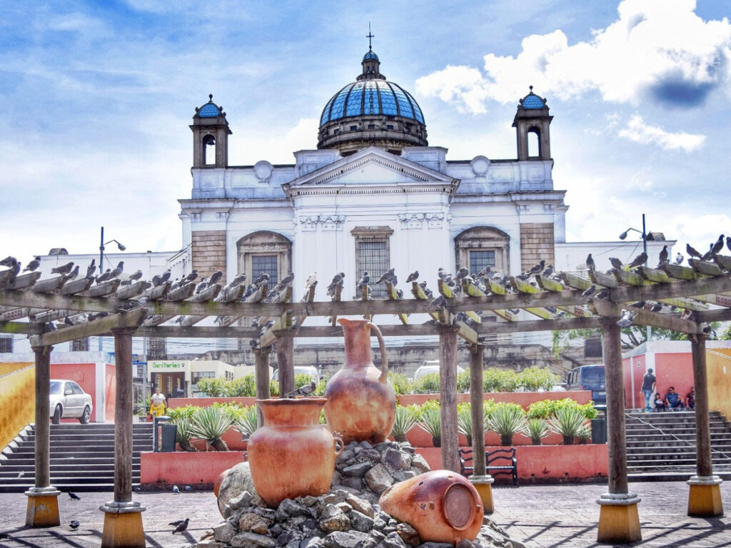 Best Places to visit in Guatemala Guatemala City