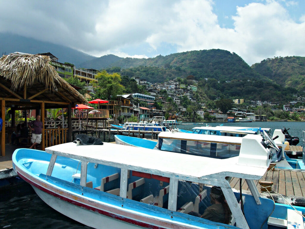 Best Places to visit in Guatemala San Pedro