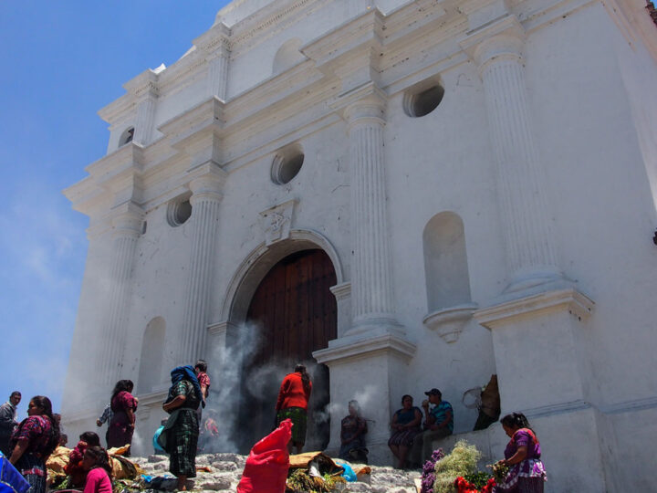 World Travel Chef Places to visit in Guatemala Chichicastenango