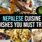 Nepalese Cuisine. Top Dishes to Try!