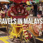 Plan Your Own Travel in Malaysia